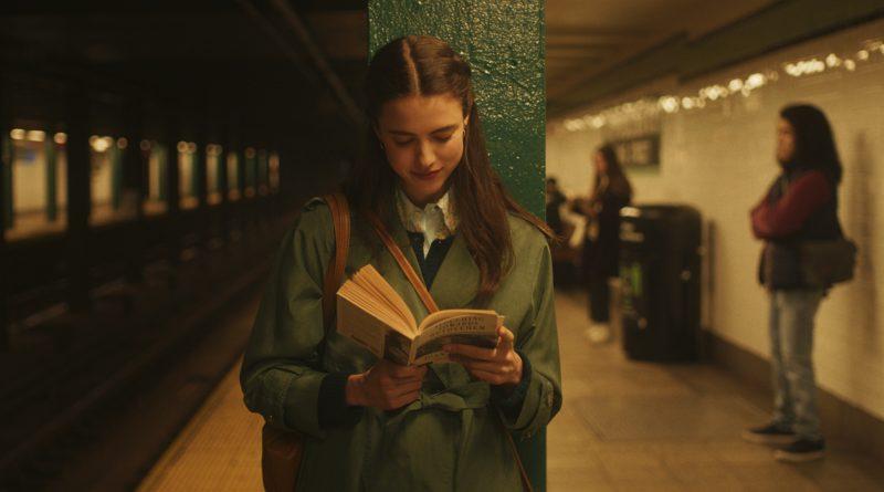Suenos de una escritora en Nueva York 2
