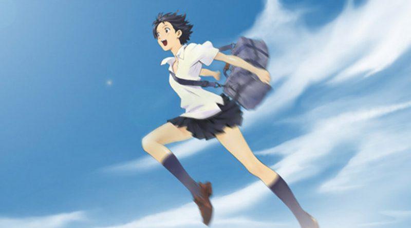 La chica que saltaba a través del tiempo (Mamoru Hosoda, 2006)