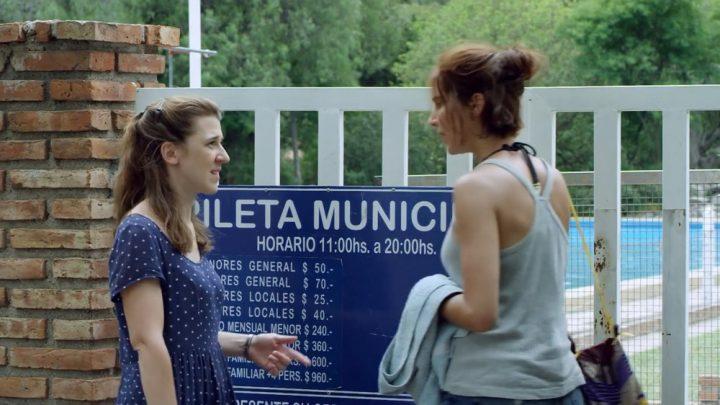 Isabella (Matias Piñeiro, 2020)