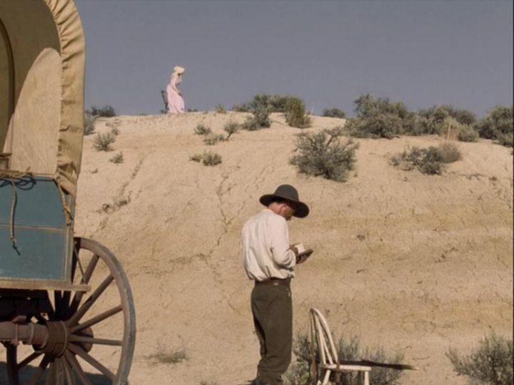 Meek's Cutoff (Kelly Reichardt, 2010)