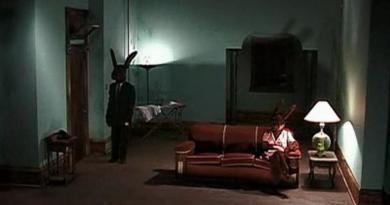Rabbits. Revista Mutaciones