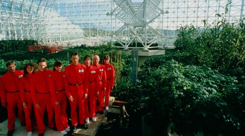 Spaceship Earth - Revista Mutaciones