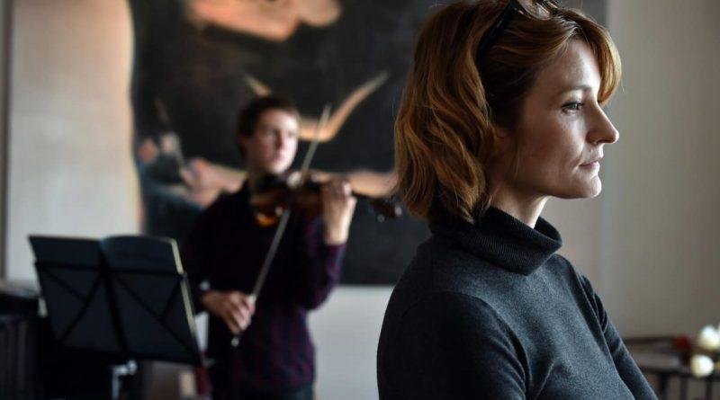 la violinista mutaciones